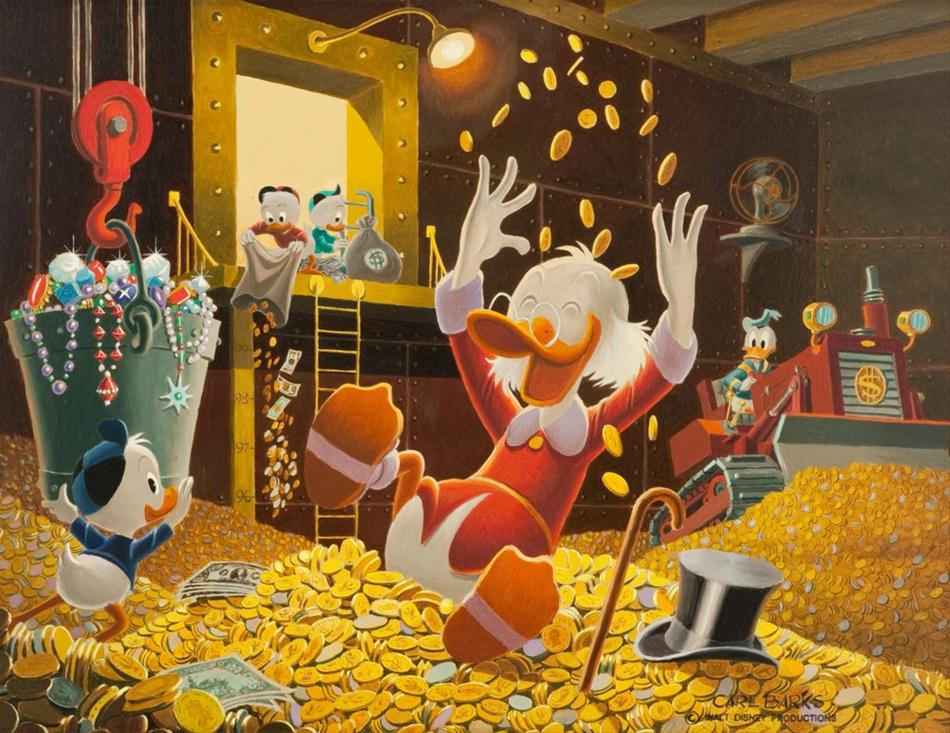Her er Andeby.dk's rigeste!
