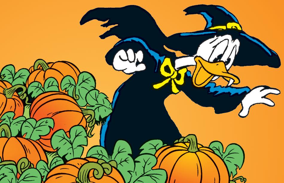 BØH! Hvad ved du om Halloween? Tag testen...