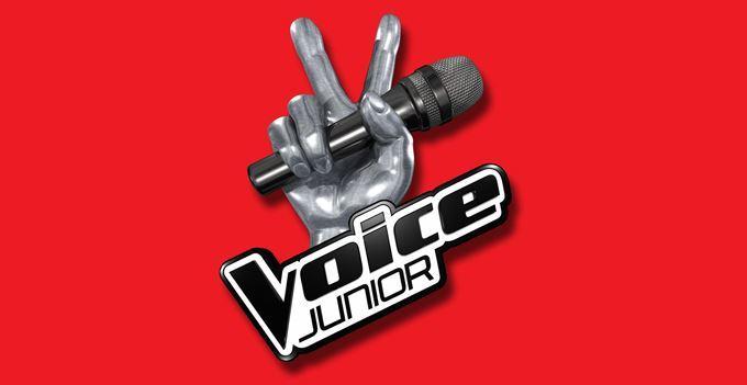 Kom med i Voice - junior