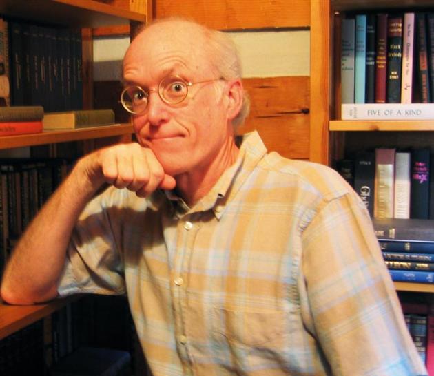 Don Rosa om rollen som redaktør for Anders-bladet