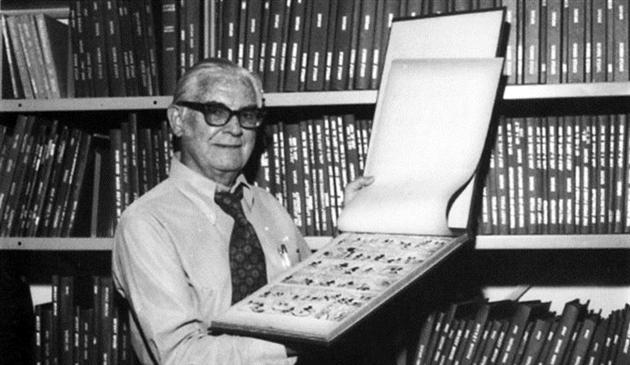 Floyd Gottfredson ville i dag være fyldt 110 år!