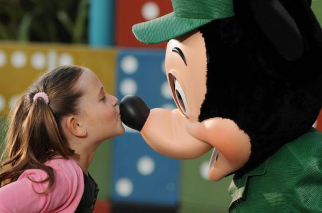 Afsluttet: Mit bedste Disney-minde