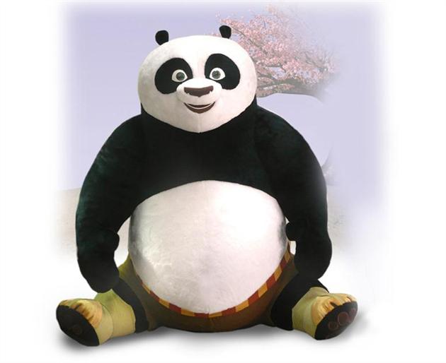 Afsluttet: Vind fine Kung Fu Panda 2 præmier!