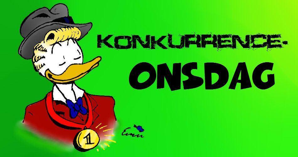 AFSLUTTET: Hvad hedder Anders And på finsk?