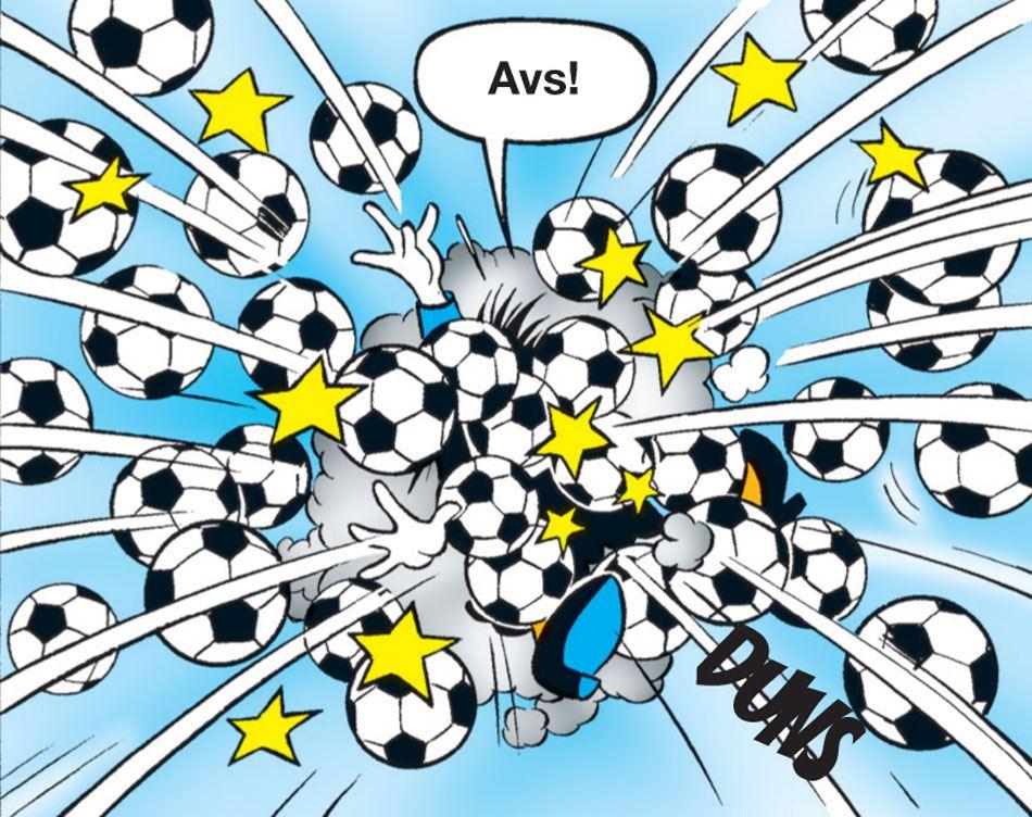 101 fodbolde