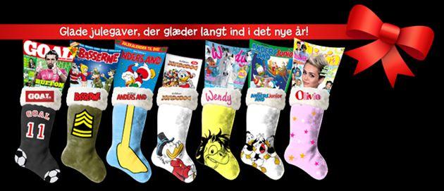 Annonce - tildigframig.dk