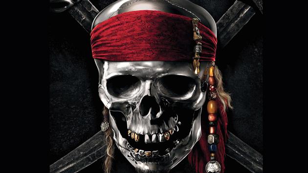 Afsluttet: Pirates of The Caribbean 4 filmpakke!