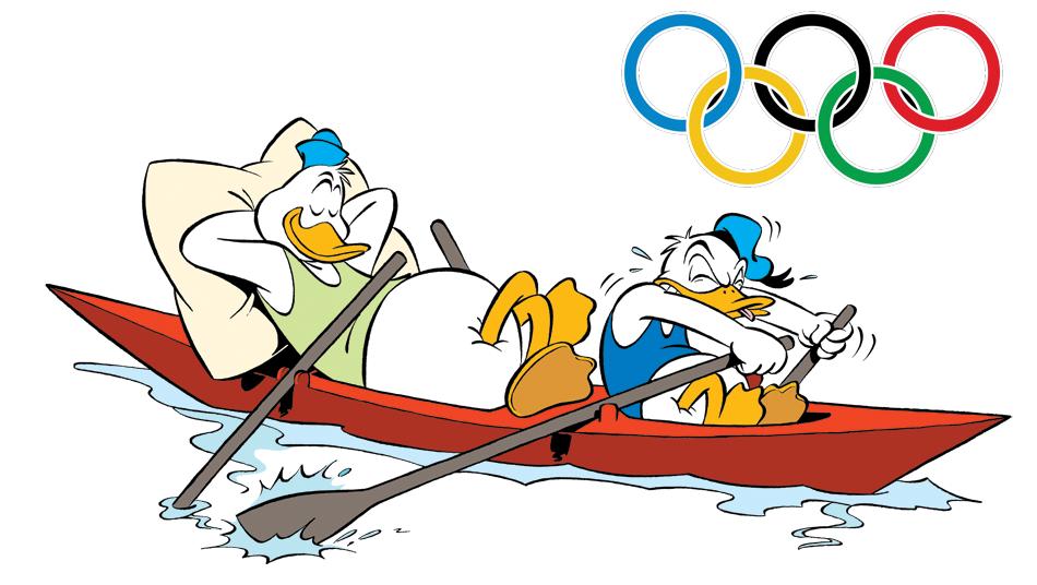 Hvad ved du om OL?
