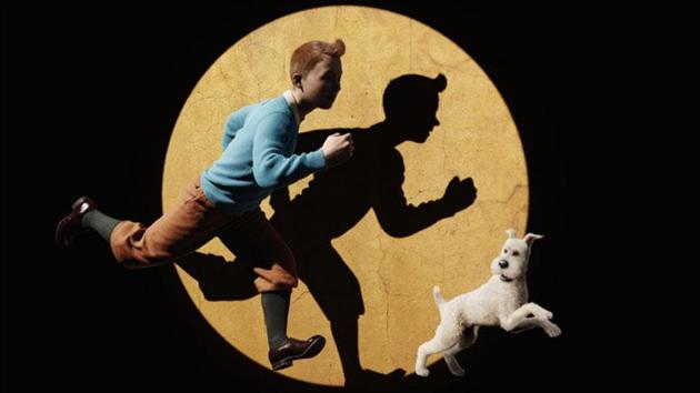 Afsluttet: Vind Tintin-billetter og spil