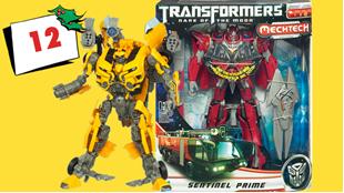 Vind Transformers MechTech Leader