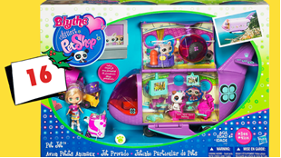 Vind Littlest Pet Shop