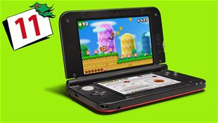 Vind Nintendo 3DS XL!