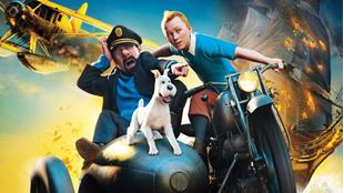 Afsluttet: Vind Tintin-pakke!