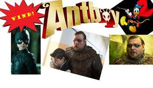 AFSLUTTET! SE HVEM, DER VANDT: Vind 4 billetter og sejt grej til filmen om den seje, danske superhelt Antboy!