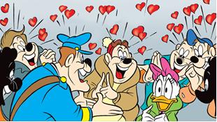 Kærligheds-quiz