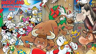 Julekalender facit!