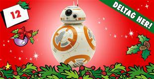 12. december • VIND BB-8