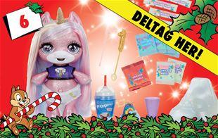 6. december - Vind Poopsie Glitter Unicorn