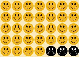 Smileys er 30 år i år!