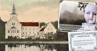 Afsluttet: Mordmysterier på Højriis Slot