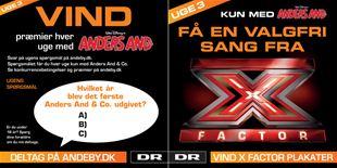 Hvilket år blev det første Anders And & Co. udgivet?