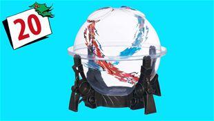Vind Beyblade Destroyer Dome!