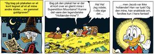 Har du fulgt med i guldgraver-historierne de seneste uger?