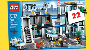 Vind LEGO City