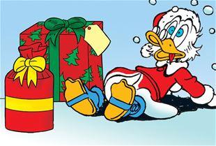 Onkel Joakims 5 tips til billige julegaver - 2.del!
