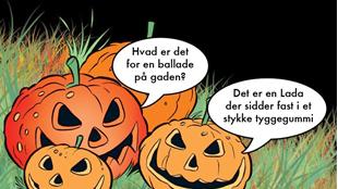 Ha-ha-halloween!