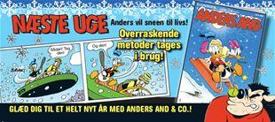 Slår Anders sneen?