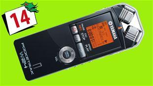 Vind Yamaha Pocketrack W24!