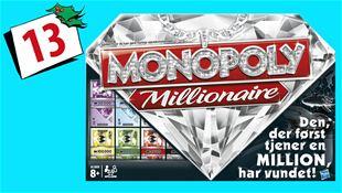Vind Monopoly Millionaire!