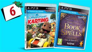 Vind PS3 spilpakke!