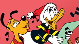 Nye versioner af gamle julesange