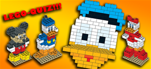 LEGO-quiz!