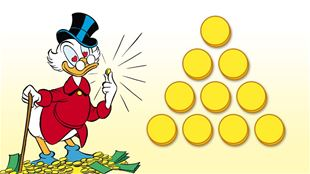 Mønt-triangulering