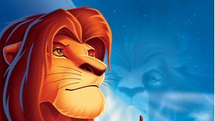 Afsluttet: Vind Løvernes Konge på DVD