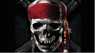 Afsluttet: Pirates of The Caribbean 4 filmpakke!