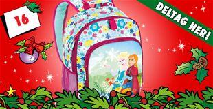 16. december • VIND: Frost-rygsæk