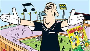 Fodbold-VM fløjtes i gang i aften!