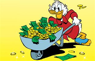 Sådan bliver du rig