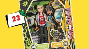 Vind Monster High 2-pakke