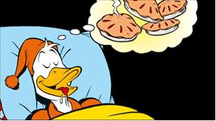 Bedstemor Ands æblekage
