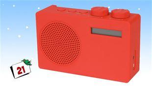 VIND Pop DAB og FM-radio!