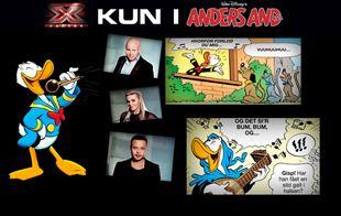 Hvad vil du gerne spørge X Factor-folkene om?