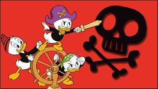 Har du nogle sjove piratudtryk?