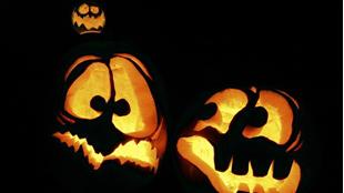 Hvad laver du til Halloween?