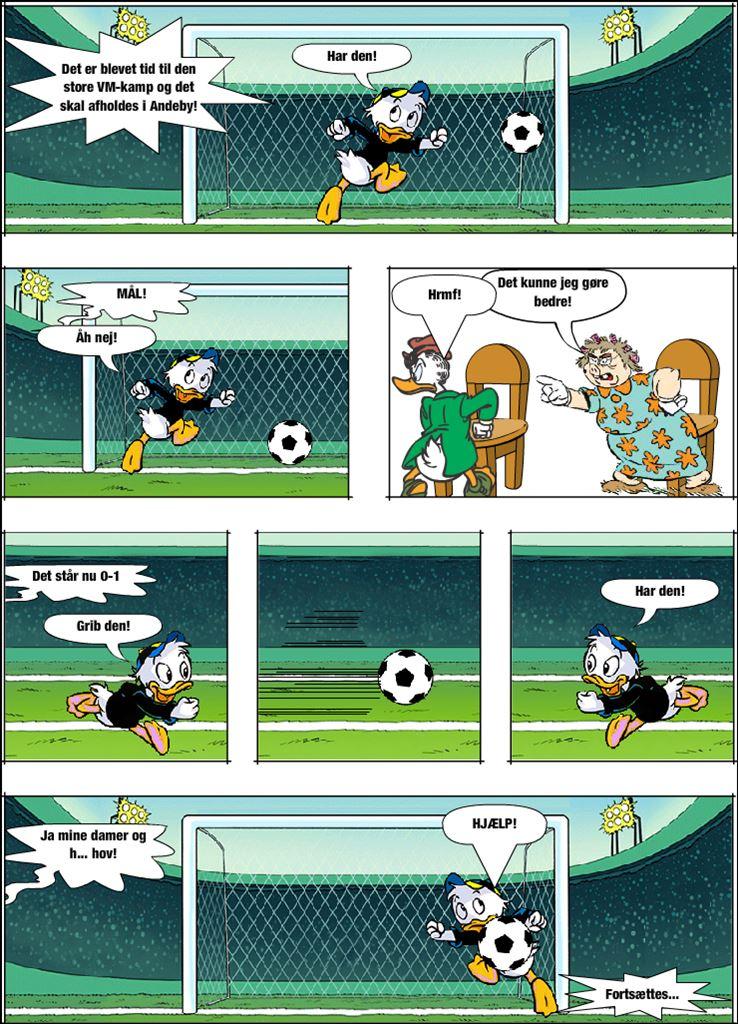 VM-kampen