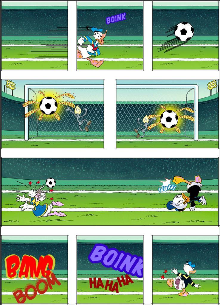 Fodbolddagen